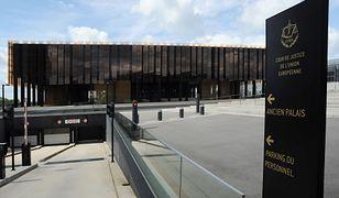 TSUE ma rozpatrzyć skargę Komisji Europejskiej na Polskę