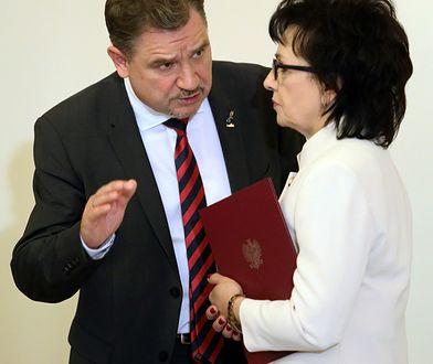 Szef Solidarności krytycznie ocenia poprawki do specustawy, które w sobotę przyjął Sejm.