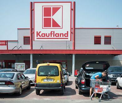 Kaufland podniesie pensje wszystkim pracownikom.