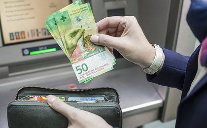 Kredyty we frankach szwajcarskich. Co zrobić z rosnącą ratą?