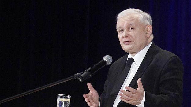Zakończyło się spotkanie liderów partyjnych ws. TK. Kaczyński: mam dobrą wiadomość - rozpoczął się dialog polityczny, który będzie kontynuowany
