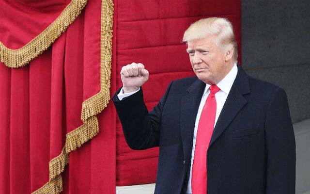 Donald Trump zamierza zachować Jamesa Comeya jako szefa FBI
