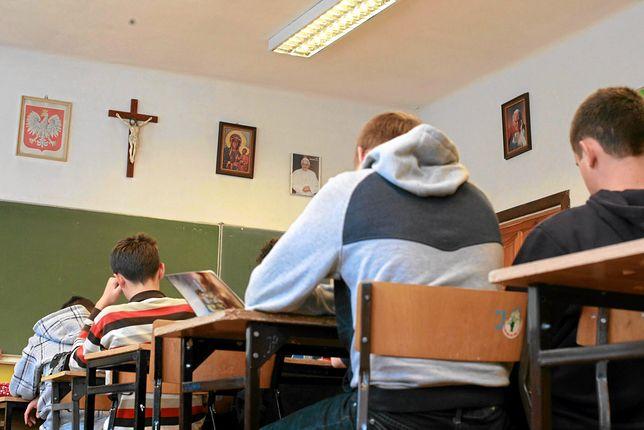 Sytuacja wywołała oburzenie wśród rodziców uczniów
