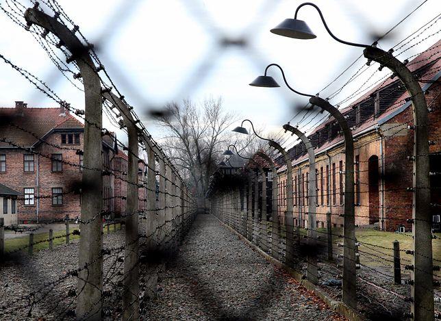 Olszewski chciał usunąć z KL Auschwitz z turystycznej mapy Polski