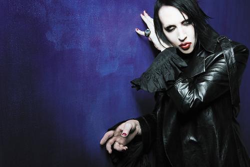 Marilyn Manson wystąpi 13 czerwca w Warszawie