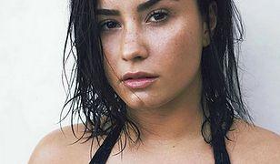 Lovato nie jest najlepszym autorytetem… dla kogokolwiek.