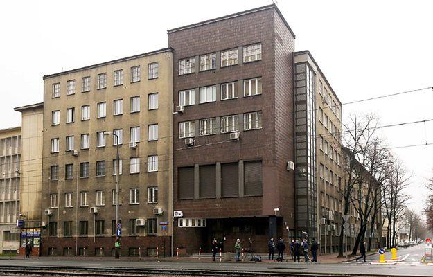 Siedziba Centrum Eksperckiego Kontrwywiadu NATO w Warszawie