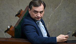 Sejm. Komisja sprawiedliwości i praw człowieka zajmie się wnioskiem opozycji ws. Zbigniewa Ziobry