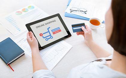 Uwaga na pułapki podczas zakupów internetowych