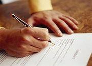 Inspekcja Pracy ostrzega przed podpisywaniem weksli z umową o pracę