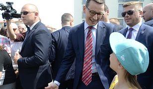 Premier Mateusz Morawiecki ma nieruchomości o wartości prawie 7 mln zł. Ale nie on jedyny w Sejmie
