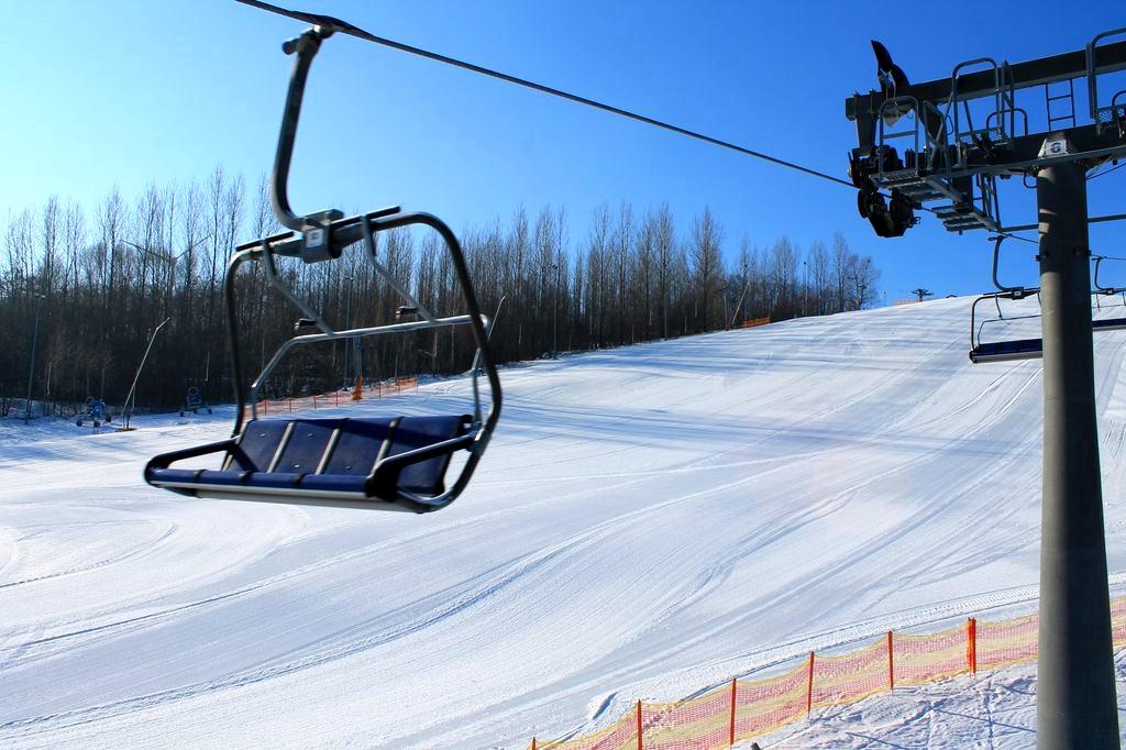 polska nietypowe trasy narciarskie poza g rami wp turystyka. Black Bedroom Furniture Sets. Home Design Ideas