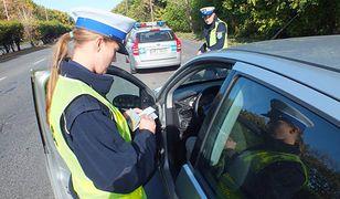 Zatrzymywanie prawa jazdy: RPO chce złagodzenia przepisów