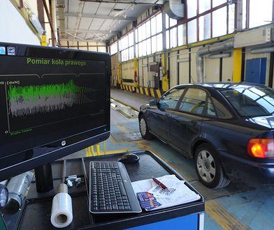Obecnie samochody bez filtra DPF są w stanie przejść badania techniczne