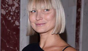Joanna Moro jest mamą trójki dzieci