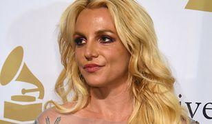 Britney Spears musiała zmierzyć się z hejtem
