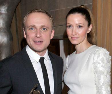 Kate Rozz i Piotr Adamczyk