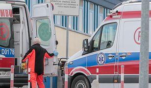 Koronawirus. Zmarła 48-letnia pielęgniarka. Szpital jej nie przyjął, czekała na wynik testu