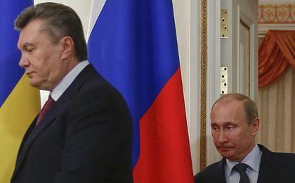 Rosyjscy oligarchowie ukrywają majątek