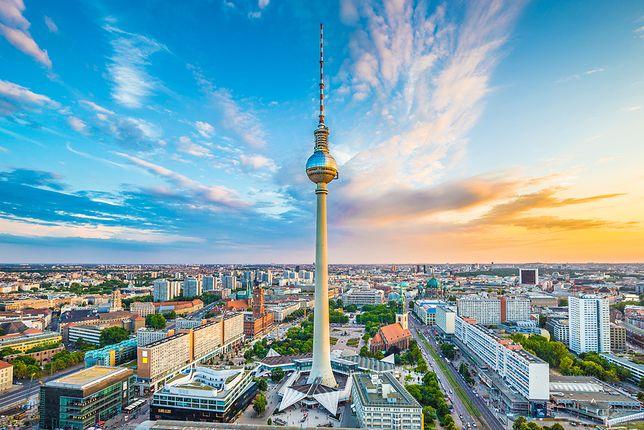 Berlin zakazuje wynajmu mieszkań przez internet