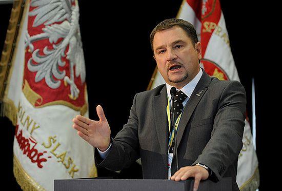 """""""Solidarność"""" ma nowego szefa - to on zastąpi Śniadka"""