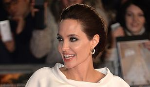 Angelina Jolie: W każdym z nas tkwi jakaś siła