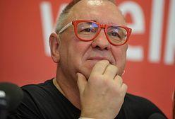 Jerzy Owsiak podjął decyzję ws. fajerwerków na finale WOŚP