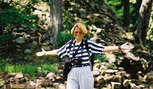 #Kobietysąjakwino. Monika Rogozińska: Wspinamy się każdego dnia