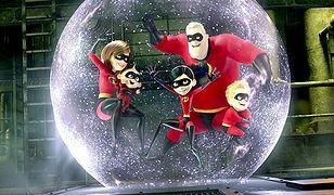 Iniemamocni 2 (The Incredibles 2)
