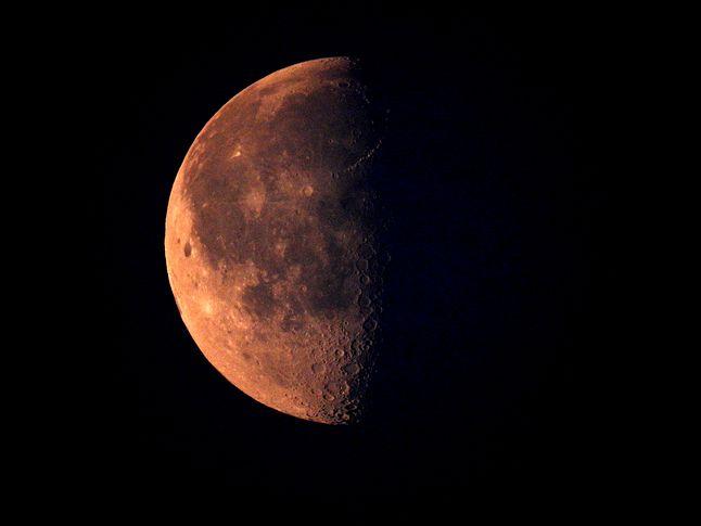 Księżyc :)