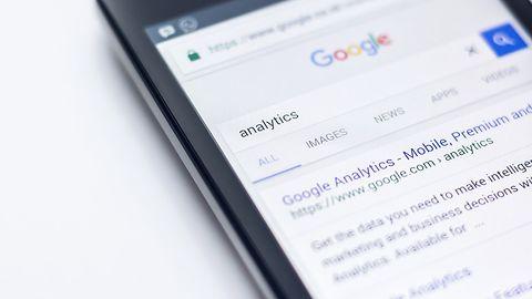 Google wskazuje najszybsze strony. Ciekawy ranking
