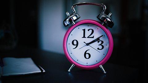 Błąd w iOS 11 wycisza alarmy. Czas kupić klasyczny budzik?