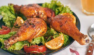 Prosty sposób na kurczaka