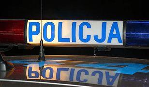 Lublin. Tragiczny wypadek. Nie żyje motorowerzysta