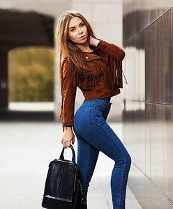 Jeansy wyszczuplające. Które wybrać?