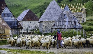 Wieś Lukomir, Bośnia i Hercegowina