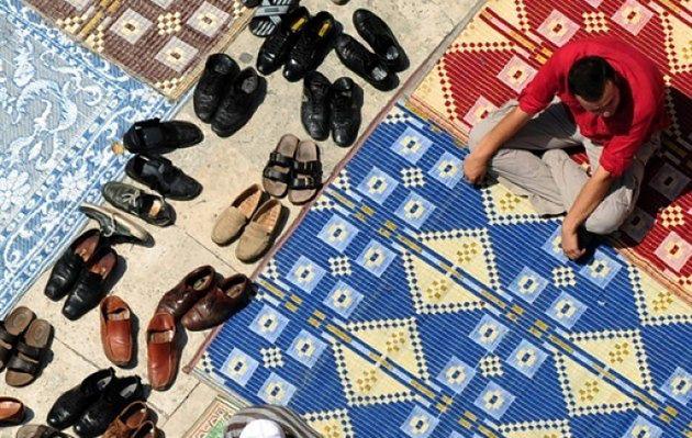 Ramadan - święty post