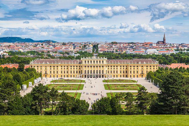Austria, Wiedeń / 123RF