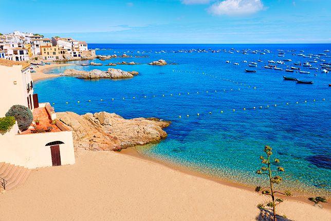 Kultowa Costa Brava to najsłynniejsze hiszpańskie wybrzeże