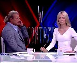 Figlarny Jarosław Jakimowicz dokazuje na wizji. Widzowie załamani