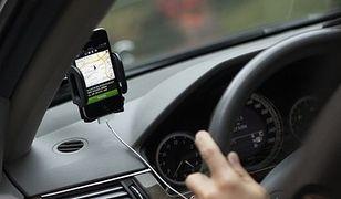Uber dowiezie obiad. Nowa usługa w Warszawie
