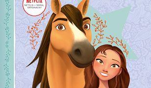 Pamiętnik Lucky. Spirit Riding Free