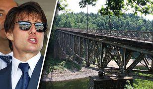 Czy produkcja Mission: Impossible chce wysadzić zabytkowy most w Polsce?