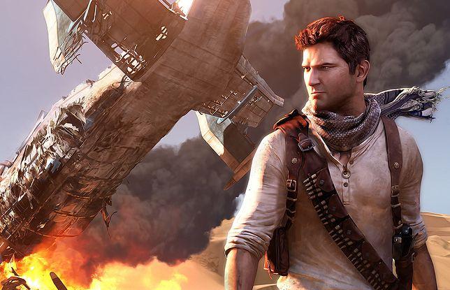 """""""Uncharted"""" w końcu trafi na ekran. Czekają wielka przygoda, akcja, skarby i hollywoodzkie gwiazdy"""