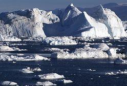 Wody Grenlandii zanieczyszczone tak, jak rzeki w Chinach? Zaskakujące odkrycie naukowców