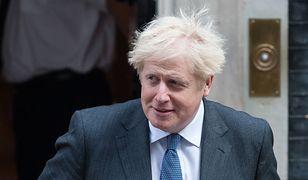 Koronawirus. Wielka Brytania. Boris Johnson wprowadzi nowe ograniczenia? (Photo by WIktor Szymanowicz/NurPhoto via Getty Images)