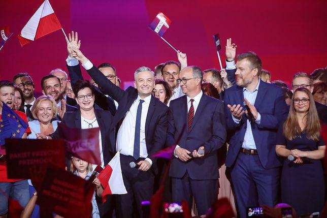 W sobotę 24 sierpnia Lewica przedstawiła postulaty programowe na wybory parlamentarne 2019.