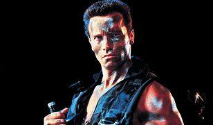 """Nowy """"Predator"""" bez Arnolda Schwarzeneggera. ''Byłby czymś sztucznym, rodzajem gadżetu''"""
