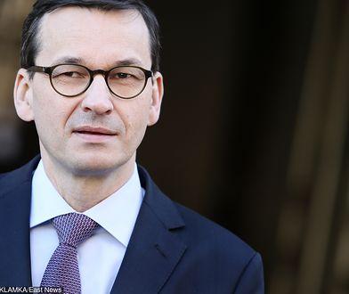 Zamach w Londynie. Premier gratuluje polskiemu bohaterowi
