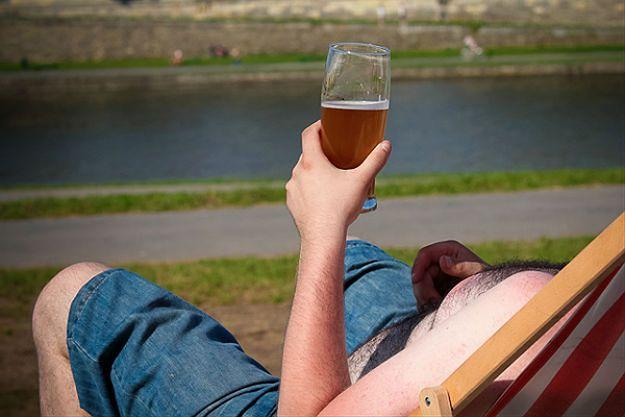 W Krakowie od 2016 r. będzie mniej punktów sprzedaży alkoholu